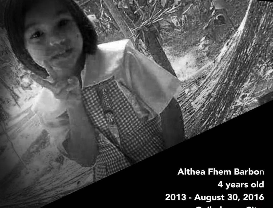Althea Fhem Barbon