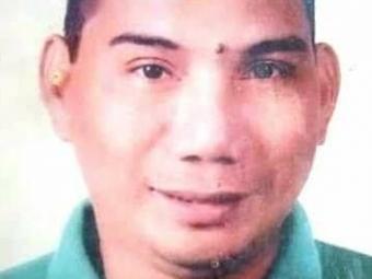 Nelson Ligaya Jr.