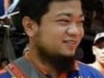 Abubacar Sharief
